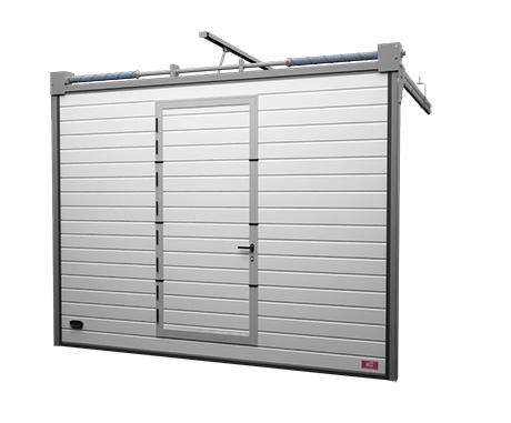 Nyos Roll Up Garage Doors Euro Fenster Und Turen